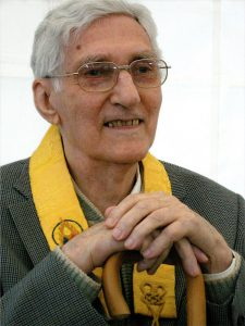 Sangharakshita, Founder of the Triratna Buddhist Community