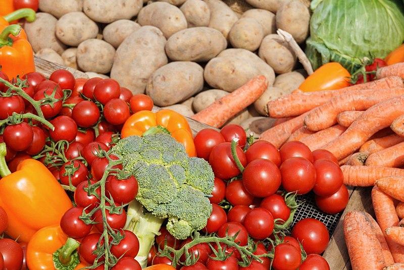 BAM: Community Garden Taster