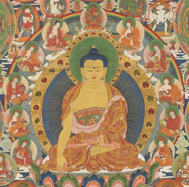 Sangha Day Festival