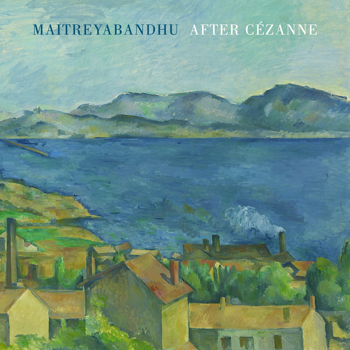Maitreyabandhu Book Launch - 'After Cézanne'