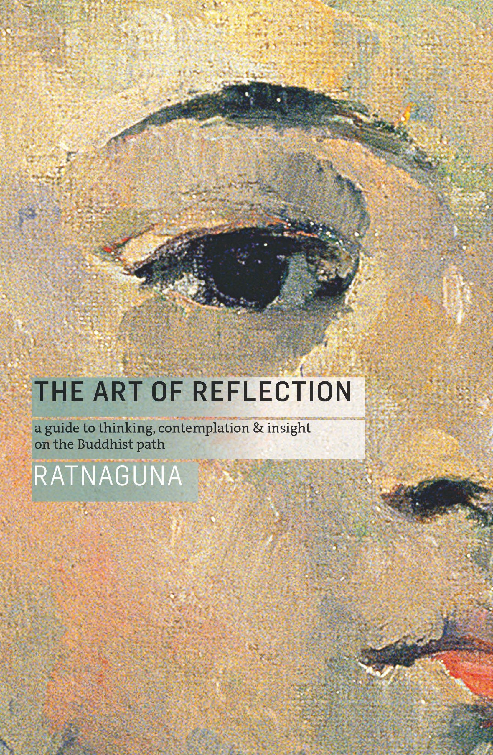 Art of Reflection Buddhism Course