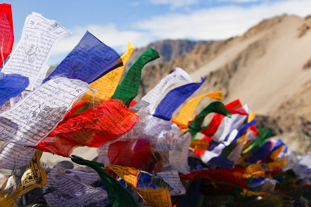 Dharma Day Festival - Going for Refuge: The Central Act of a Dharma life
