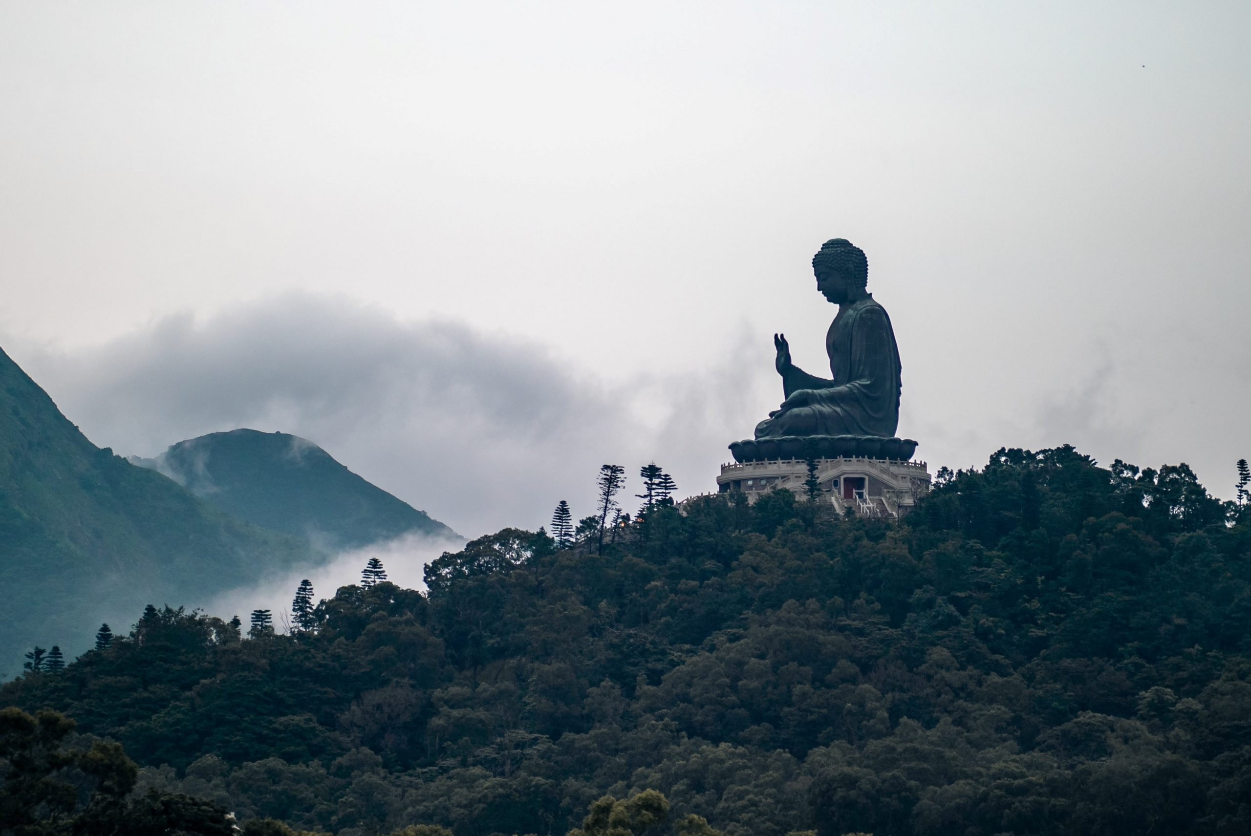 A Creative Response to Uncertain Times - Introduction to Buddhism and Meditation Course